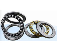 Load Bearing Thrust Ball Bearing
