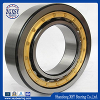 Chinese Factory Specialized Suppliers Good Reputation Hot-Selling Nj 207 Cylindrical Roller Bearing