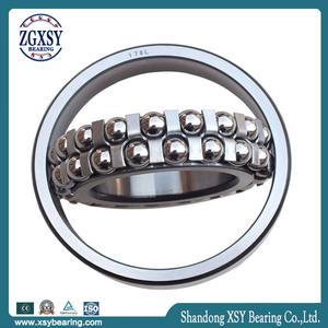High Quality Chrome Steel Bearing Self-Aligning Ball Bearing 1310 NTN Made in China