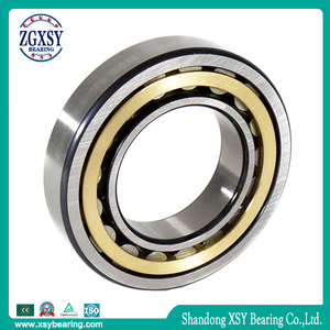 High Precision Nu2208e Cylindrical Roller Bearing