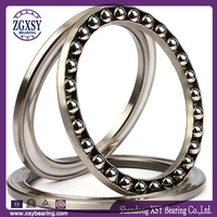 High Performance 51112 Thrust Ball Bearing with Large Stock