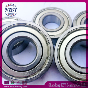 ZGXSY Deep Groove Ball Bearing 16006