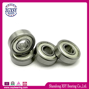 Deep Groove Ball Bearing 608 Baby Stroller Wheel Wholesale 608z 608zz