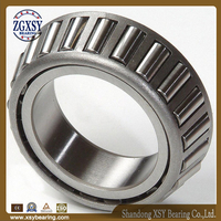 Hot Selling Customized Steel Cage P0 Quadricycle Taper Roller Bearing 30326 30328