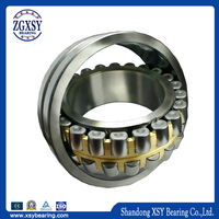 22234 D170 Spherical Roller Bearing Railway Vehicle Axle Used Bearing