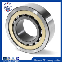 High Quality Cylindrical Roller Bearing N210 Nup210 with Competitive Prices