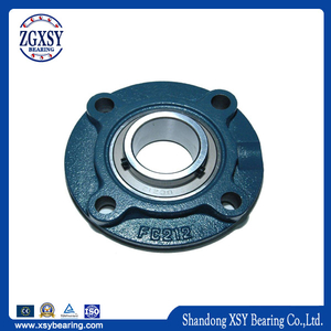 Zgxsy Pillow Block Bearing Ucfc205