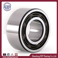 Chrome Steel 3200 3201 3202 3203 3204 Bearing /Angular Contact Ball Bearing