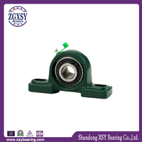 Roller Bearing NSK UC208 40*80*49.2*22mm Pillow Block Bearing