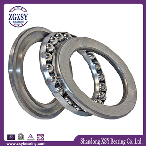 Chinese Spot Stainless Steel Bearing Manufacturer 51200