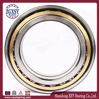Custom Any Sizes High Quality High Speed 7014AC Angular Contact Ball Bearing