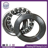 Spherical Roller Thrust Bearing 29413 Used in Treadmill Machine Tools
