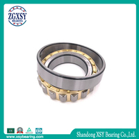 March Expo Hot Sales Cylindrical Roller Bearing Nu206