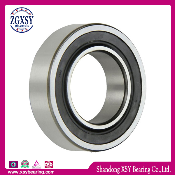 P6 (ABEC-3) Deep Groove Ball Bearing 6202-2RS for Electric Motor