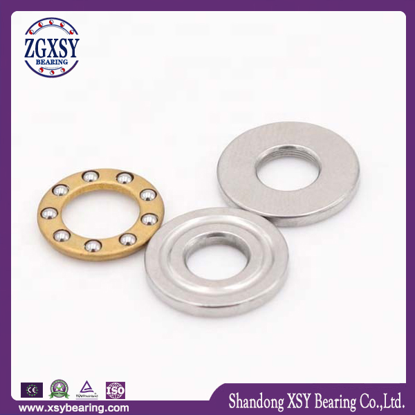 51208 40*68*19mm Single Direction Thrust Ball Bearings 51208