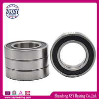 Zgxsy Deep Groove Ball Bearing 608zz 608RS 2z 2r Miniature Bearings for Skateboard Pulley Shoes