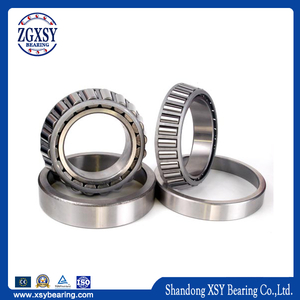 Contemporary Useful Tapered Roller Bearing 32206
