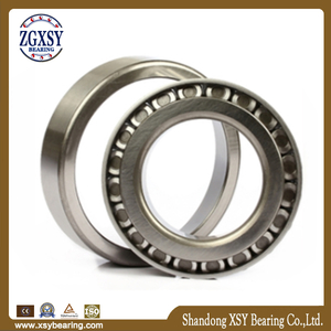 Rolamento Bearing Taper Roller Bearings 30207 for Car