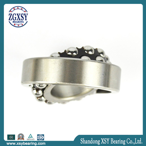 Self Aligning Ball Bearing 1206 Bearing