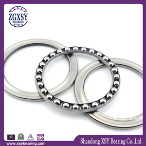 Stable Performance 29415e Bearing Spherical Thrust Roller Bearing