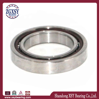 Angular Contact Ball Bearing for Ball Screw 7410b