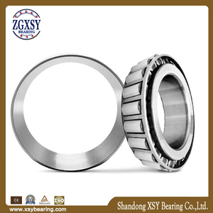 Professional Manufacturer High Speed Single Row Tapered Roller Bearing