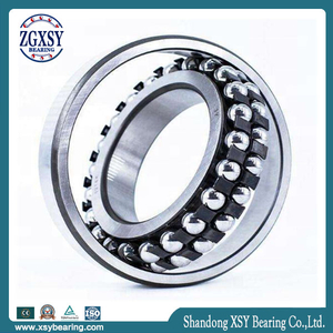 F Super Precision Double Row Self-Aligning Ball Bearings OEM