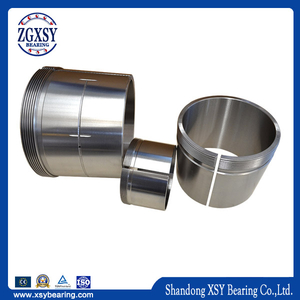 Bearings Accessory H311 Lock Nut Stainless Steel Tapered Adapter Sleeve