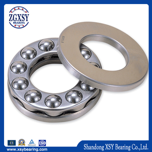 New Products OEM Bearing Thrust Ball Bearing