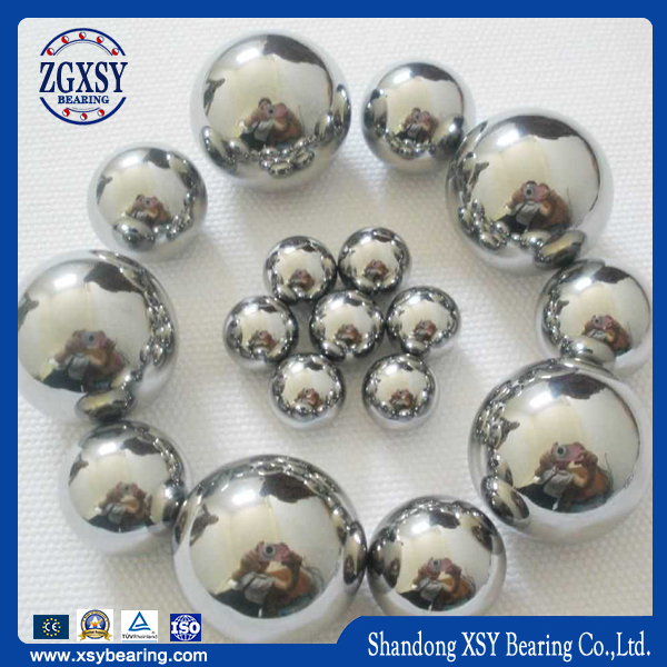 Bearing Steel Ball 6mm Manufacture And Factory Price