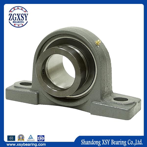 High Quality Pillow Block Bearing UCP UC Bearing P206 P208 P209 P212 P215 P216