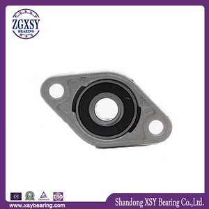 China Made UCFL205 Pillow Block Bearing with Housing
