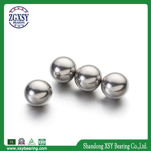 Low Carbon Steel Ball 4.5mm And 5.5mm for Factory Price