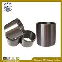 Zgxsy Mechanical Stainless Steel Bearing Withdrawal Adapter Sleeve
