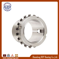 Adapter Sleeve H202 Bearing Sleeve Matching Product 1202K Chrome Steel Withdrawal Sleeve