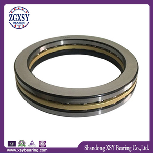 Thrust Roller Bearing 81107 China Manufacturer Bearing 81107