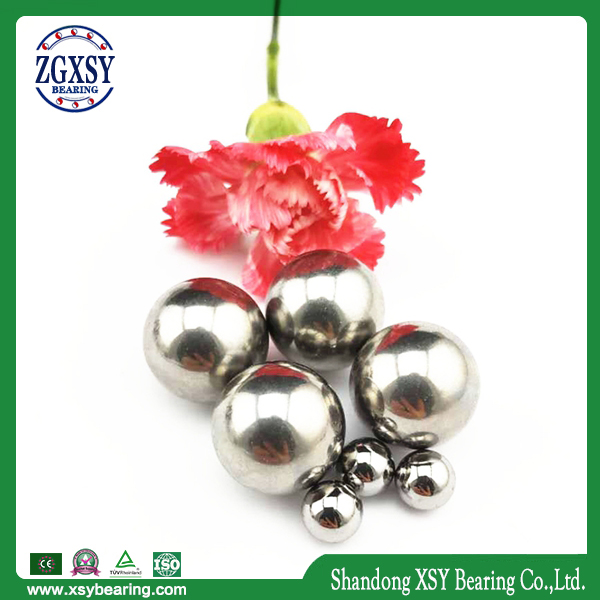 0.35mm~200mm 52100 Precision Bearing Chrome Steel Ball