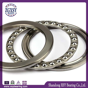 Customized Service 52324 Thrust Ball Bearing