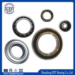 Zgxsy Deep Groove Ball Bearing 6306