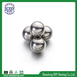 0.8-25.4mm G5-G1000 Mini High Quality Steel Ball Bearing Ball