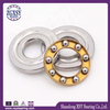 Water Pump Motorcycle Roller Starter Thrust Ball Bearing 51126 51128