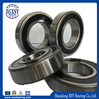 Wholesale Price 6201 12X32X10 Deep Groove Ball Bearing
