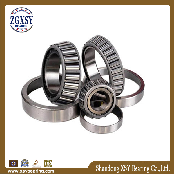 30200 Series Taper Roller Bearing Single Row High Quality Tapered Roller Bearing Supplier