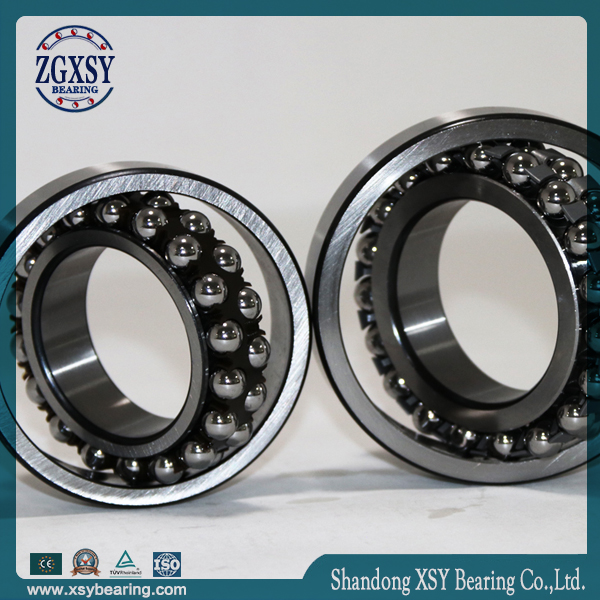 1205 Self-Aligning Ball Bearing with Adapter Sleeve 25*52*15mm
