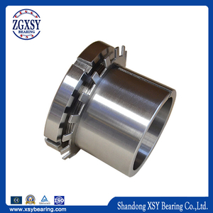 Bearing Bushing Adapter Sleeve H322 for Mechanical Parts