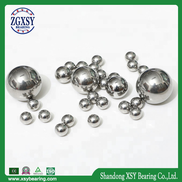 High Precision Bearing Sphere Steel Ball All Sizes Bicycle Parts Caster