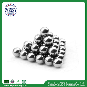 Precision Cemented Carbide Alloy Bearing Balls