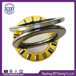 Direction Thrust Ball Bearing Axial Bearing 51120 Trust Roller Bearing